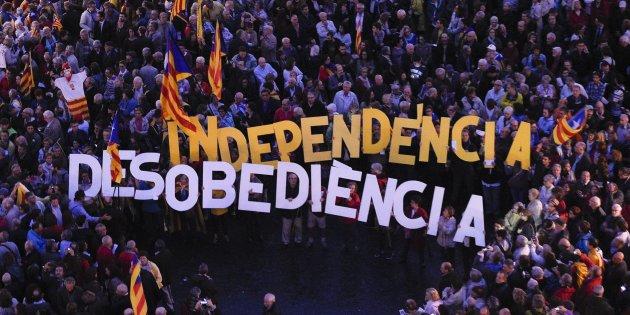 Perché sto con la Catalogna