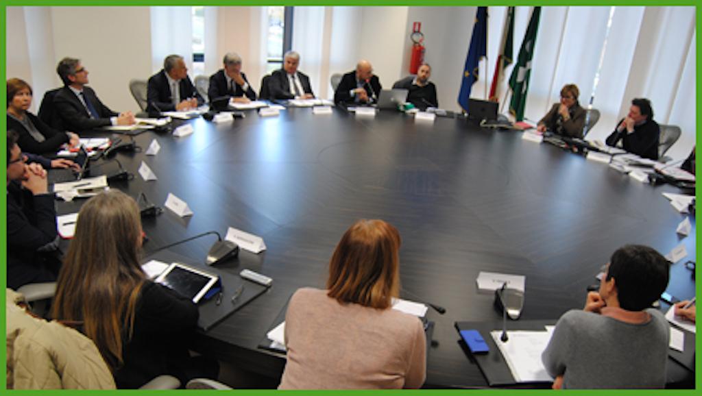 Dopo gli scandali, la Provincia di Monza silura l'azione del Commissario al Parco Adda Nord. Perché?