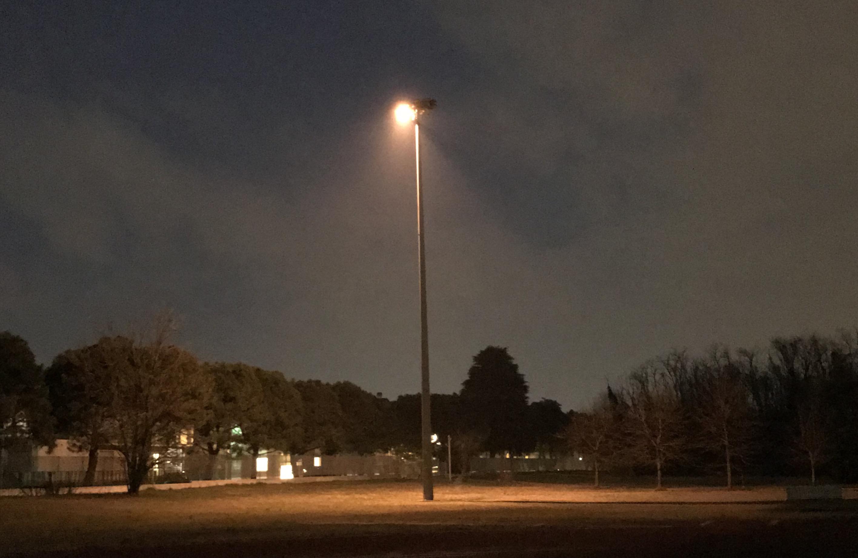 Accendiamo la luce?
