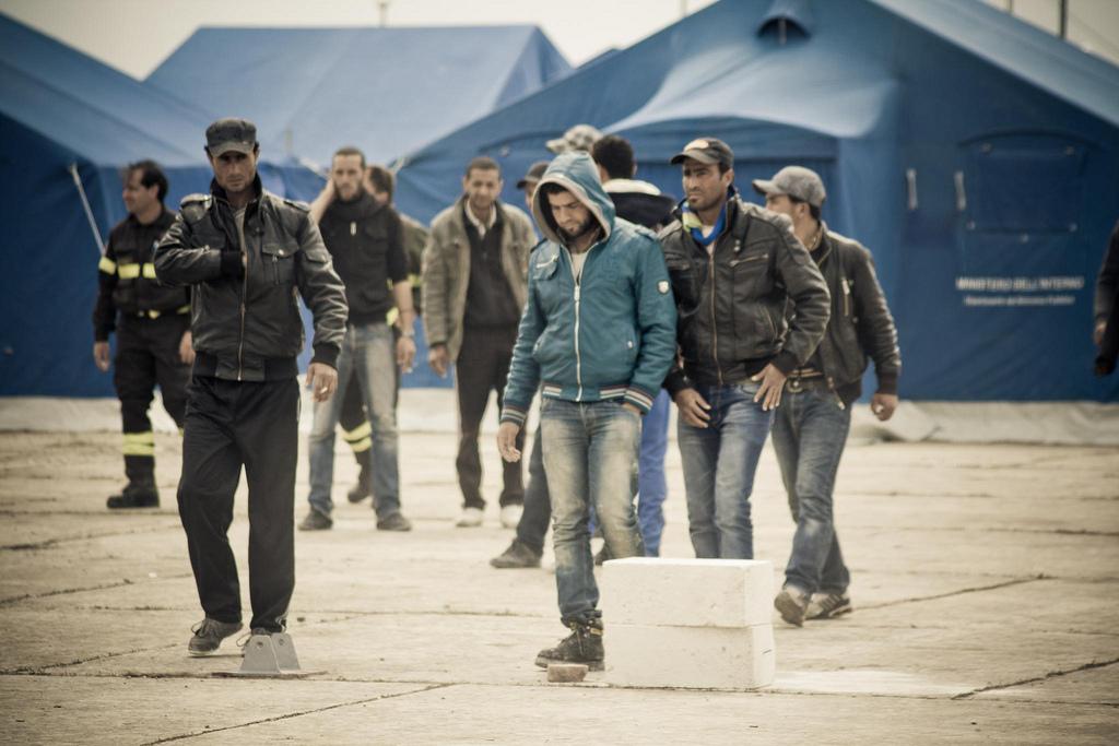 Profughi: Prefetto Lamorgese giù le mani dai Sindaci ribelli
